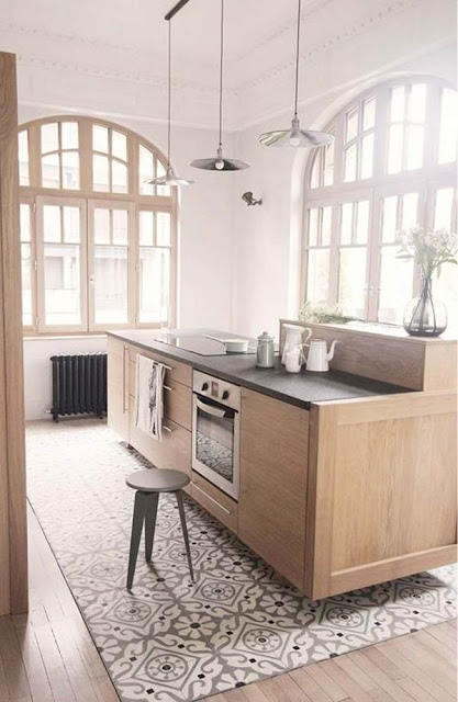Choose The Soil Suitable For Your Kitchen 11