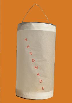 handmade lantern