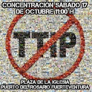 TTIP, Tratado libre comercio