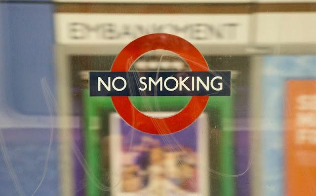 menjauhi rokok, tips pola hidup sehat dan bugar