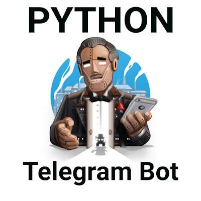 Tutorial Lengkap Membuat Welcome Bot Telegram Dengan Flask Python