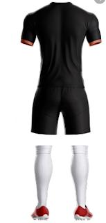 Bikin Jersey Futsal yang Berkualitas Hanya di Fullprint.id