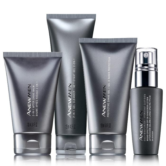 Shop ANEW Men's Collection $19.99 >>>