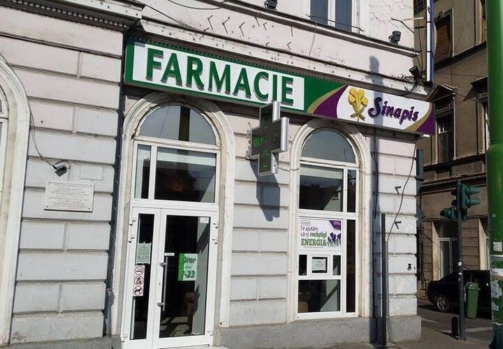 Farmacia Sinapsis Arad