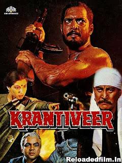 Krantiveer (1994) Full Movie Download
