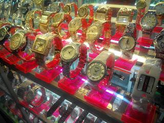 Gambar jam tangan surabaya