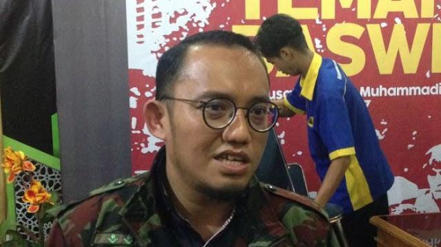 Sulteng Berduka, Dahnil Anzar Simanjuntak Usul Pertemuan IMF-WB 2018 di Bali Dibatalkan