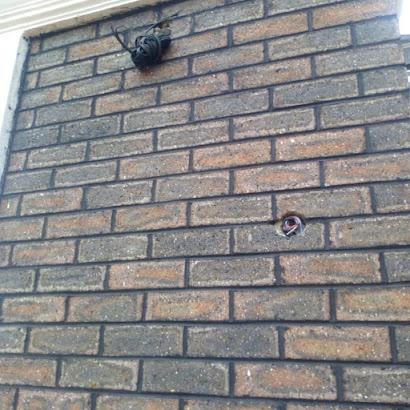 Choco south african bricks