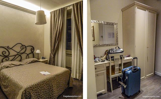 Hospedagem em Roma, Hotel Relais dell'Opera