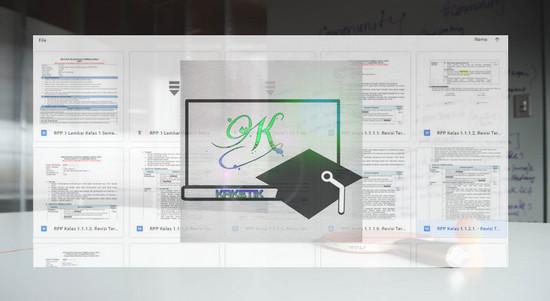 RPP 1 Lembar Kelas 1 Tema 1 K13 Semester 1: dipublikasikan oleh kaketik.com penulis artikel Romansyah.