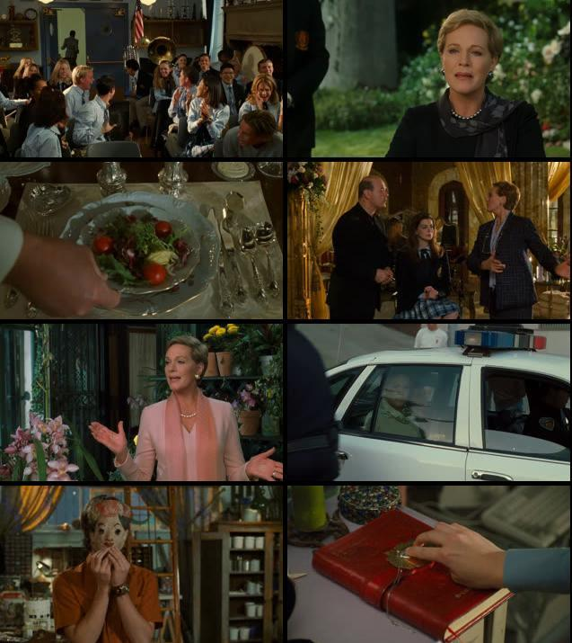 The Princess Diaries 2001 Dual Audio Hindi 480p BluRay