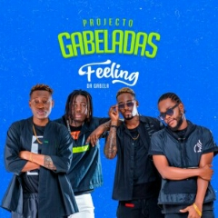 Projecto Gabeladas feat. Paulo Felipe - To A Vir (2020) [Download]
