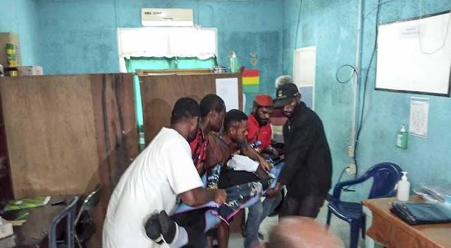 Hasil Otopsi, Dokter Temukan Luka Terbuka dan Lecet di Sejumlah Tubuh Yudas Gebze