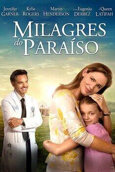 Milagres do Paraíso Torrent – BluRay 720p/1080p Dual Áudio
