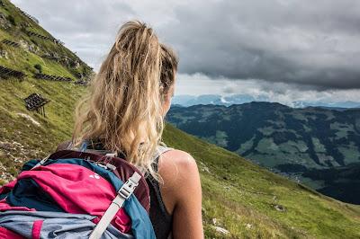 was tun bei gewitter am berg?