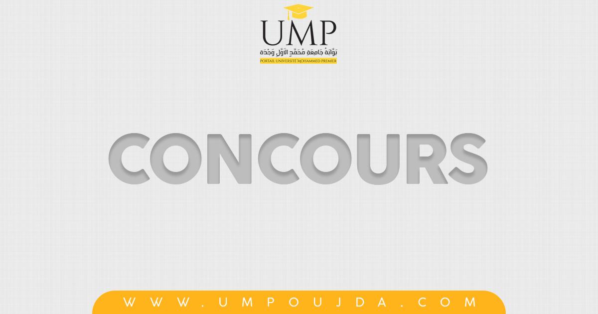 ENS Rabat : Liste des Masters et Licences Professionnelles 2018/2019
