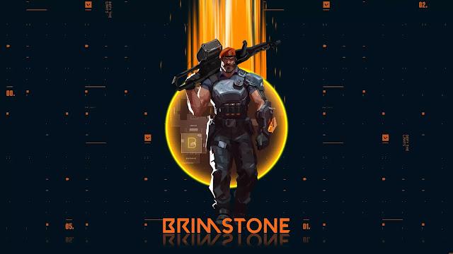 Brimstone akan Menerima Buff pada Update Episode 2 Valorant