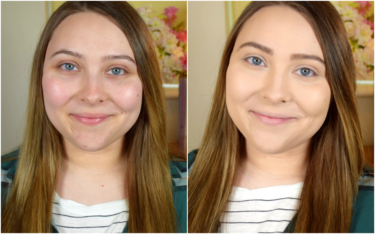 My Foundation & Brow Routine