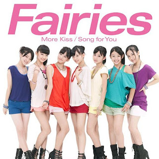 Fairies: More Kiss 2011 [Jaburanime]