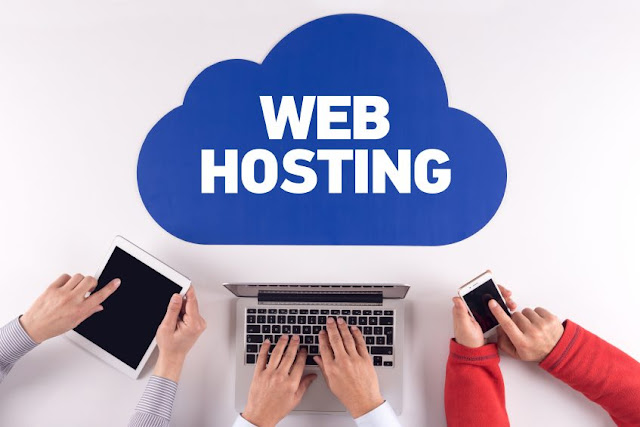 Reliable Hosting