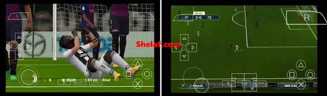 😍 Download pes 2019 for ppsspp | PES 2019 PPSSPP  2019-06-02
