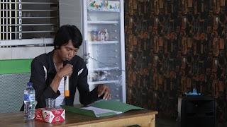 Sajak Suara dan Kutukan Wiji Thukul