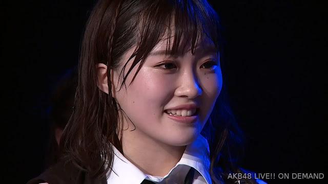 AKB48 'Yabai yo! Tsuite Koren no ka!' 191017 SS10 LIVE 1830 (Yamane Suzuha Birthday)