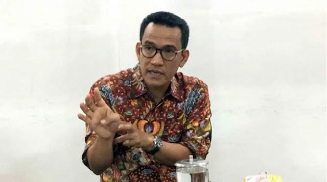 Dicopot dari Komut Pelindo, Refly: Pemerintah Enggak Bener Kita Kritik