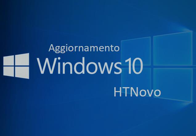 Windows-10-aggiornamento