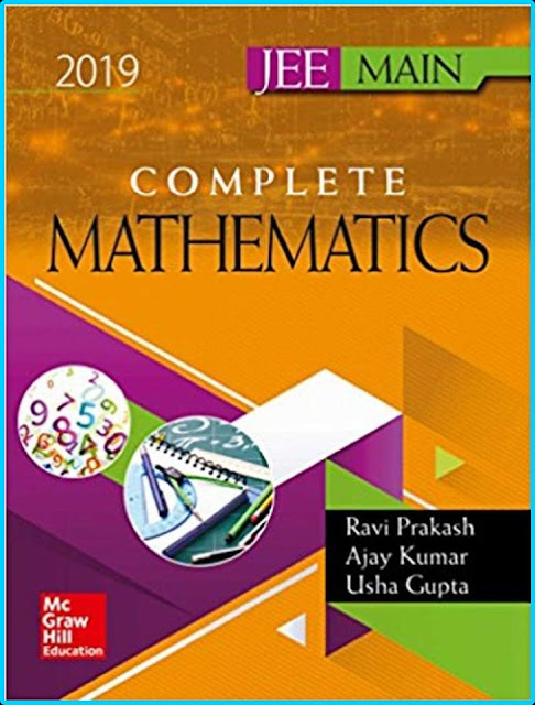 Tata McGraw Hill JEE Main Mathematics Complete Book Pdf