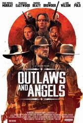 Outlaws And Angels (2015) BRRip 720p Vidio21