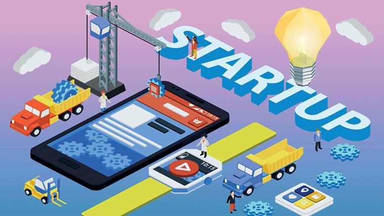 Curso de Como criar uma Startup Online Grátis