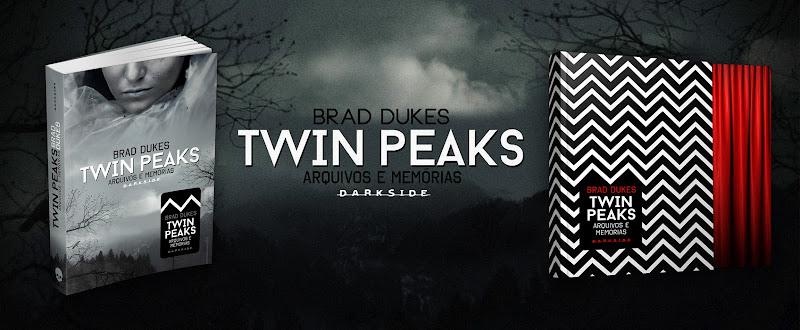 Anunciado lançamento de Twin Peaks: Arquivos e Memórias no Brasil