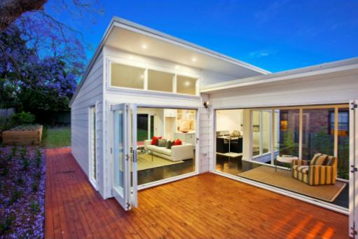 Prefab homes and modular homes in australia prefab homes for Modern homes in australia