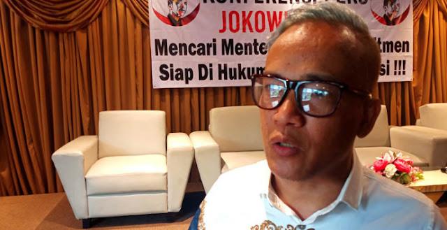 JoMan Dukung Perpanjangan Jabatan Jokowi, PKS: Jangan Jadi Superman!