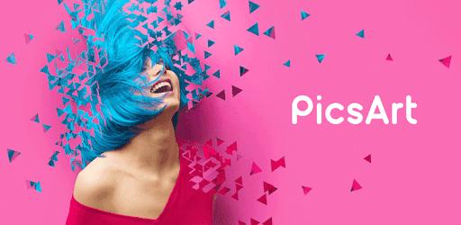 تحميل تطبيق PicsArt النسخة المدفوعة مجانا للاندرويد برابط مباشر من ميديا فاير