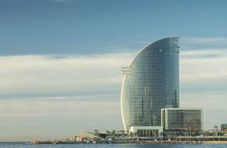 6. W Barcelona