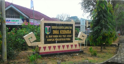 Pemkab Lampung Timur Berkomitmen Wujudkan Generasi Sehat