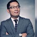 Gubernur Ridwan Kamil Resmikan Jembatan Cibuni