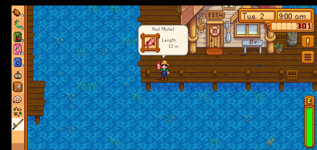 Tips Cepat Kaya di Stardew Valley