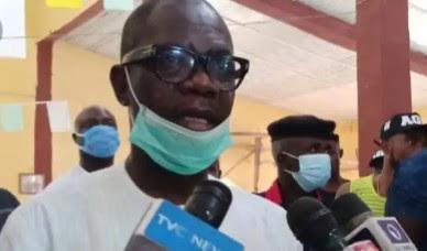 Ondo Deputy Governor, Agboola, Dumps PDP