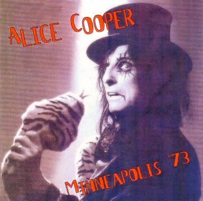 Download mp3 full flac album vinyl rip Dead Babies (fade) - Alice Cooper - Minneapolis 73 (CDr)