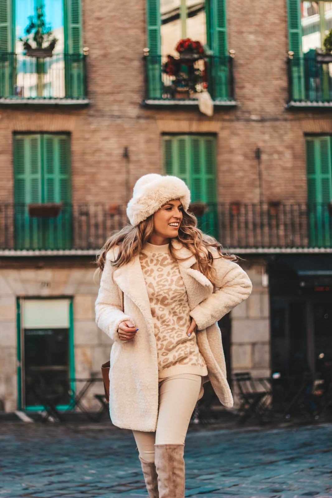 bloggers de moda Pamplona