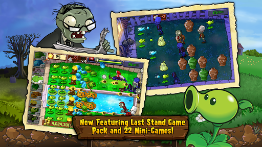 Plants vs. Zombies FREE 2.3.10