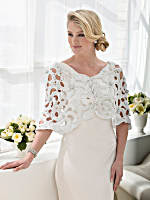 10 Free Crochet Wedding Patterns