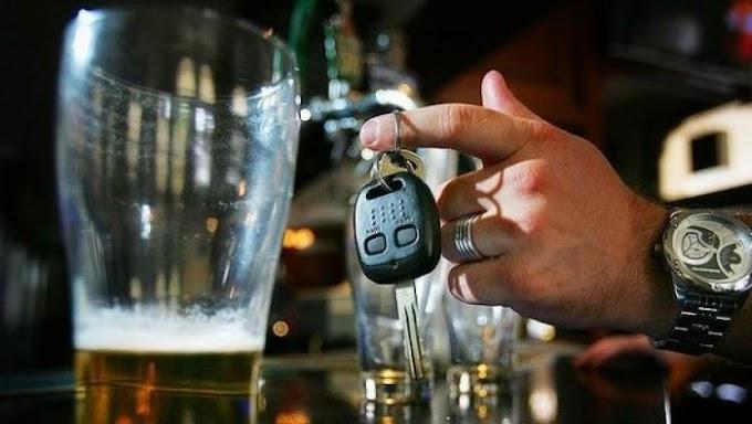 Borsodban 49 ittas sofőrt szűrtek ki a forgalomból