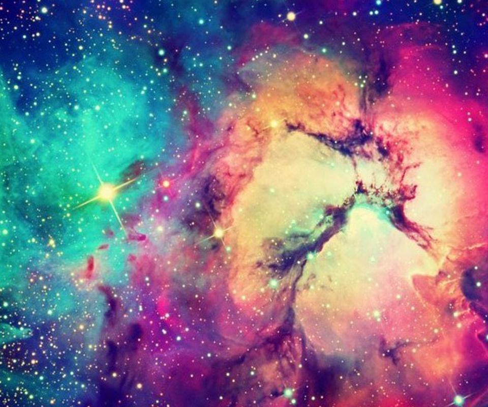 Colorful Galaxy Quotes QuotesGram