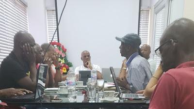 La UTCH firma Acuerdo colectivo con organizaciones sindicales