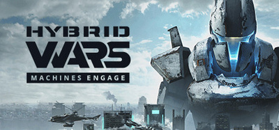 Hybrid Wars Full Package-GOG