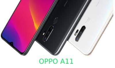 Ini Spesifikasi Oppo A11 Dengan Kamera 48 MP